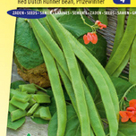 Runner Bean Prijswinner (Dutch Red)