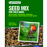 Seed mix for wild birds 2 kilos