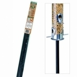 Heavy Duty Feeder Pole (suitable for flip top feeders)