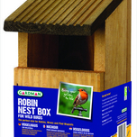 Bird house Robine FSC