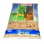 Nature Winter scatter feed mixed 2 Kg
