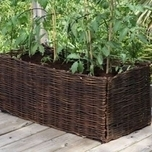 NEW Cane & Cover Supports – Veg & Tom Planter - Burgon and Ball