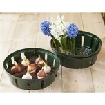 Planting bulbs basket 22 cm. - Nature