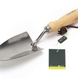RHS Stainless Hand Trowel - Burgon and Ball