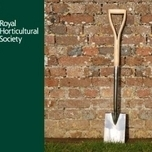 RHS Stainless Border Spade - Burgon and Ball