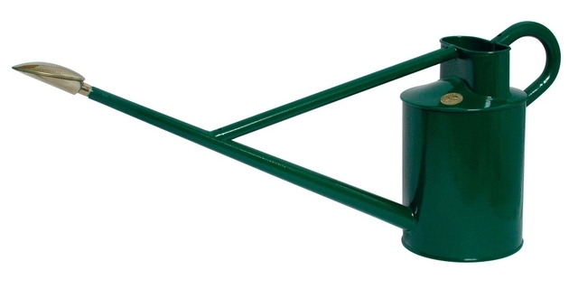 8 8l long reach green haws for sale buy online for only Long reach watering can