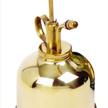 300ml Mist Sprayer in Brass - Haws