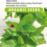 Lemon Balm, Cure-all Citrina EKO
