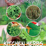 Seeds Collection Kitchen Herbs (4in1)