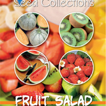 Seeds Collection Fruit Salad