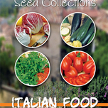 Seeds Collection Italian Food (4in1)