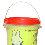 Miffy Cress