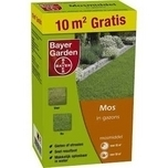 Moss Agent benefit package 1250 gr- Bayer