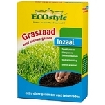Sowing Grass Seeds 250 gr - Ecostyle