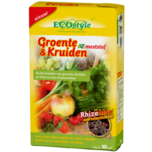 Vegetables and Herbs-AZ Manure 1 kg - Ecostyle