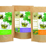 Grow Bag Mint Tea