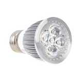 Growing Lamp/Grow Light LED 5W (Halogen/GU10)
