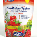 Organic strawberry fertiliser 750 grams - Viano
