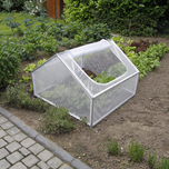Cold Frame 100x100x35/68 - Nature