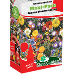 Container Flower meadow mixture JAPANESE tuincentrum koeman