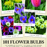 101 Flower Bulbs Collection