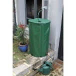 Rain Barrel foldable 200L - Nature