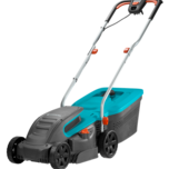 Electric Lawnmower PowerMax™ 1200/32 - Gardena + extra Weeding trowel Gardena