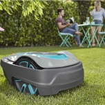 Robotic Lawnmower Sileno City 250 - Gardena