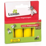 Fly Catcher - Adhesive strips - Eco - Luxan