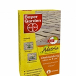 Natria Flash Concentrate 750 ml - Bayer (SBM)