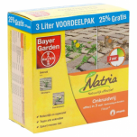 Natria Flash Concentrate 3 litre - Bayer (SBM)