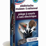 Electric mouse and rat trap - BSi