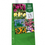 Garden Mix 125 Flowerbulbs