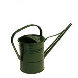 Watering Can Metal 1.5 liter - Green