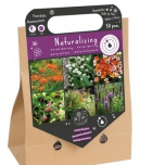Wildflower Flower Bulb Gift Bag – 50 Bulbs