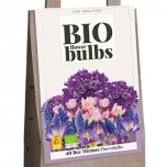 Flower Bulbs Bag Bee Mixture – Organic Flower Bulbs