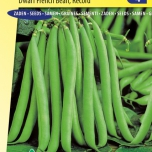 Dwarf French Bean, Record